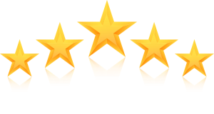 Five Star satisfaction
